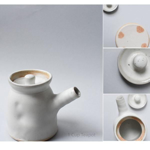 1 Cup Teapot