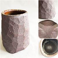 Iron Rich Vase